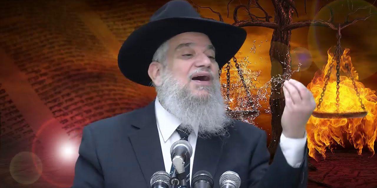 """סיפורי צדיקים הרש""""ש רבי שמואל שטראשון הרב הרצל חודר"""