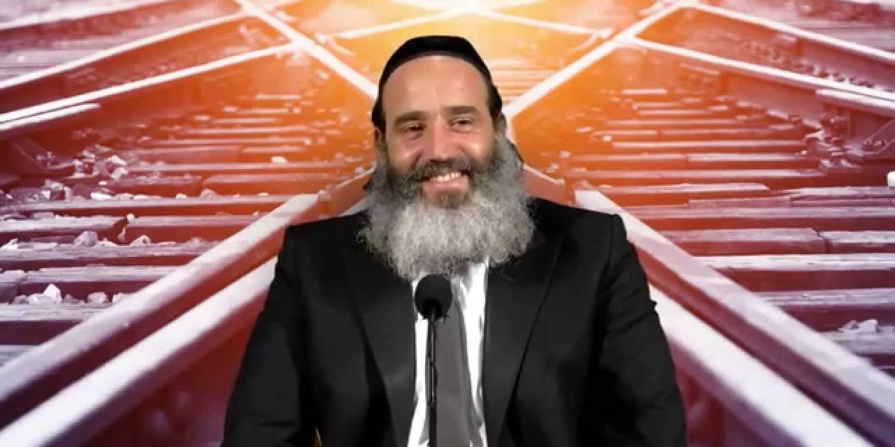 סדרת החלומות פרק א הרב יצחק פנגר