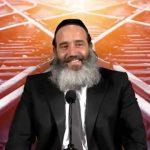מתכון להגשמת חלומות חלק ב הרב יצחק פנגר