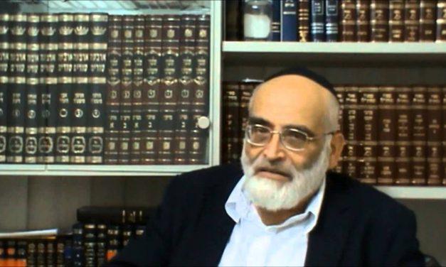 """סוד חג הסוכות ה'תשע""""ח הרב יוסף שני"""