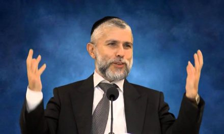 פרשת וארא הרב זמיר כהן