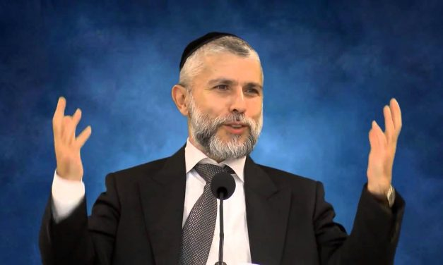 ימי בראשית חלק א הרב זמיר כהן