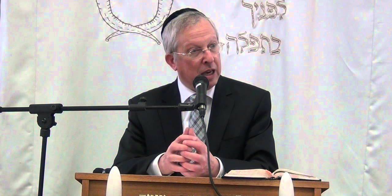 שיעורים בפרשת השבוע פרשת וישב הרב מרדכי נויגרשל