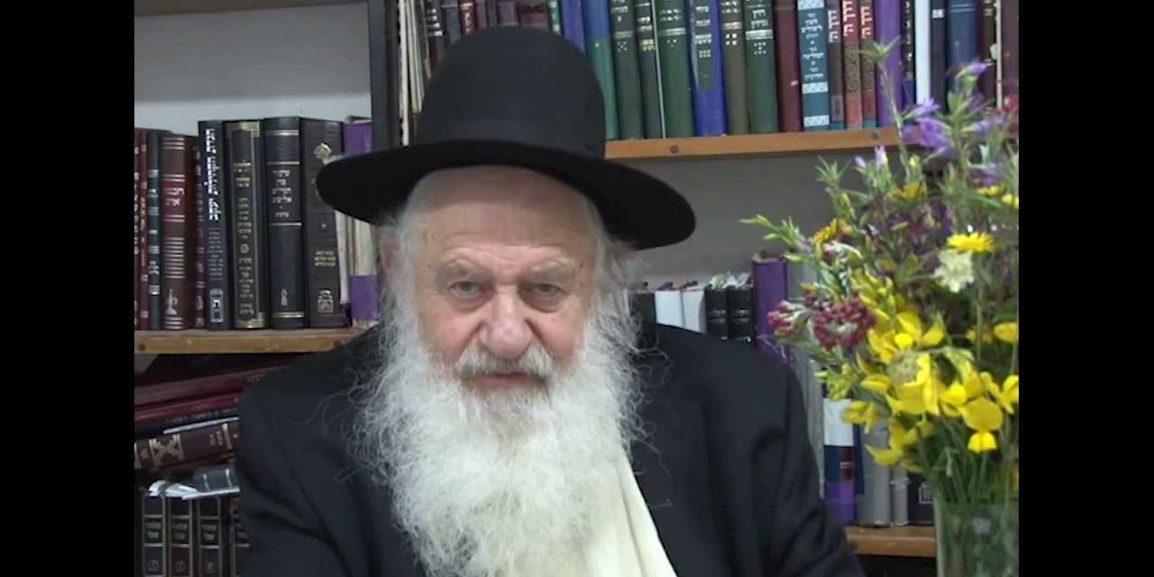 קבלה פרק 4 מי אני? מהי נפש? הרב אורי זוהר והרב יצחק עמנואל