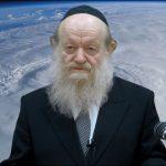 חנוכה הרב יוסף בן פורת