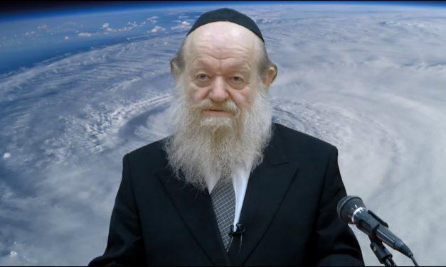 """פרשת """"בהר"""" דאגות פרנסה? זה הזמן לבטוח בה' הרב יוסף בן פורת"""