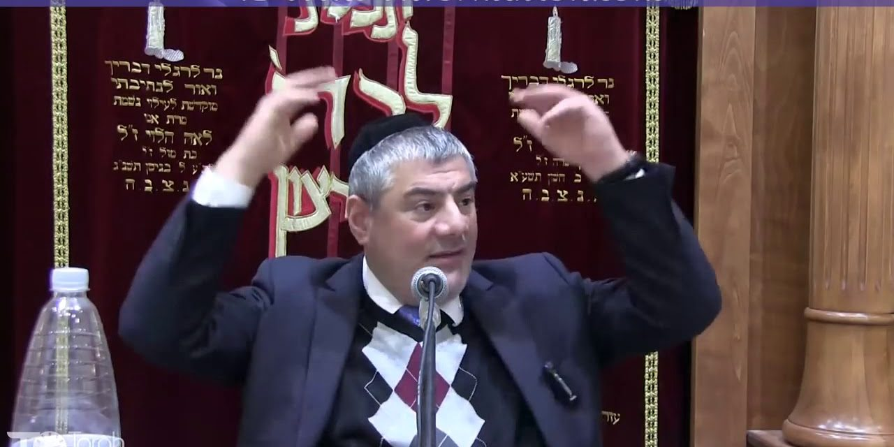 חנוכה התשע״ו היוונים חוזרים להכות הרב יוסף מזרחי