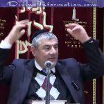 קצרים תורה ומדע הרב יוסף מזרחי