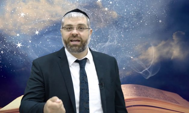 עצלן או חסר אמונה? הרב מיכאל כהן