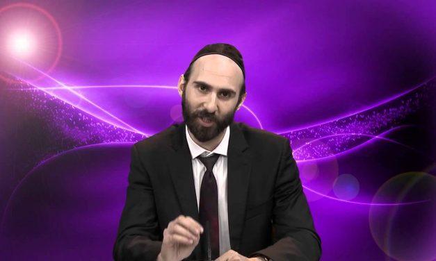 סיבת האנטישמיות ופיתרונה הרב רפאל אוחיון