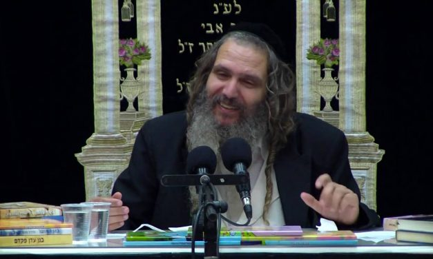 שירה וניגון ביהדות – מדברים אמונה הרב שלום ארוש