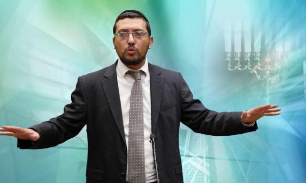 """ל""""ג בעומר 2018 היחודיות של רבי שמעון בר יוחאי הרב שי עמר"""